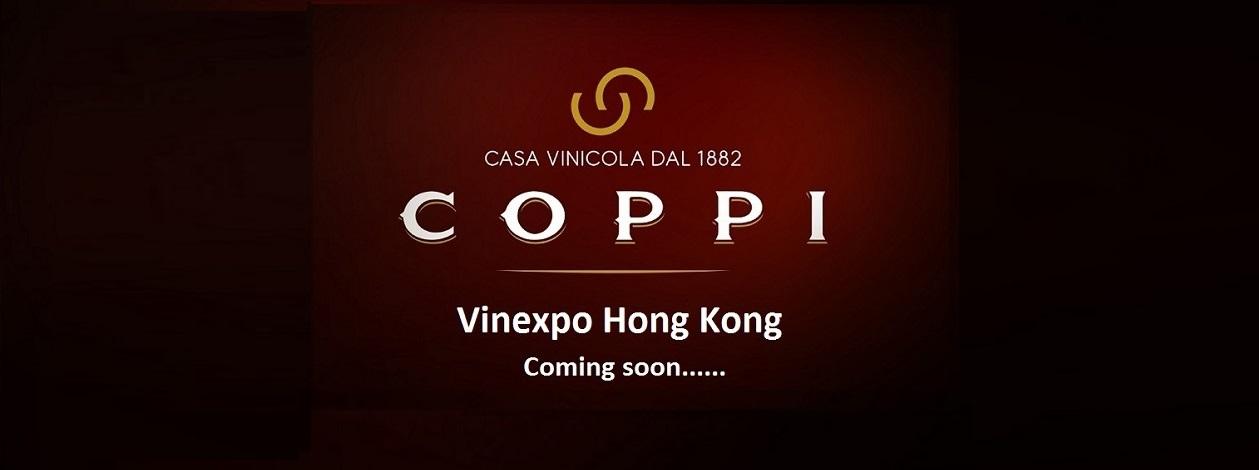 COPPI VINEXPO 2016